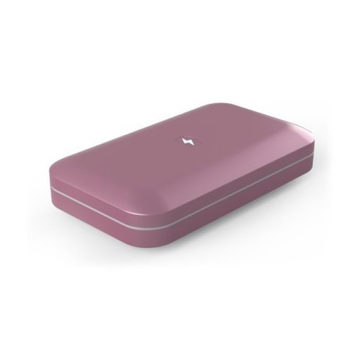 PhoneSoap 3.0 Orchid - UV Dezinfekce pro mobily