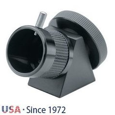 "Meade #933 1.25"" Image Erecting Prism for ETX60/70/80 Telescopes"